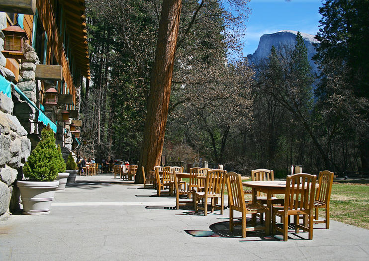 The Best Ahwahnee Hotel Tours Tickets 2019 Yosemite