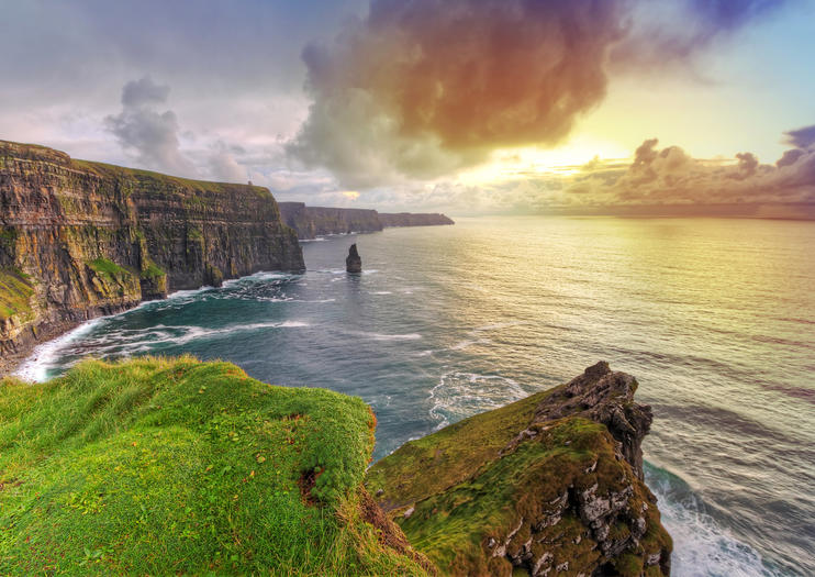 Top Day Trips from Galway