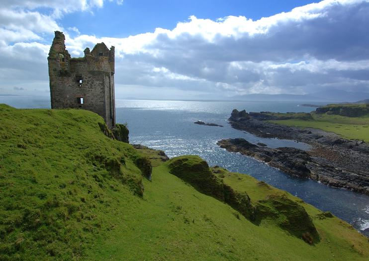 Top Day Trips from Glasgow