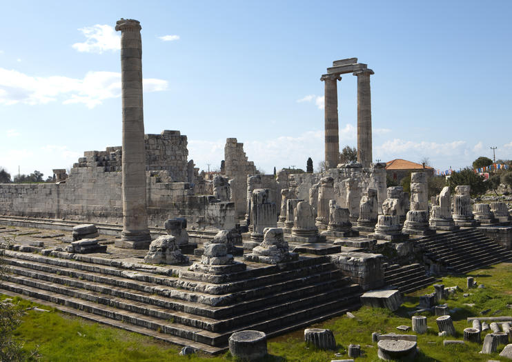 Top Archaeological Sites in Kusadasi