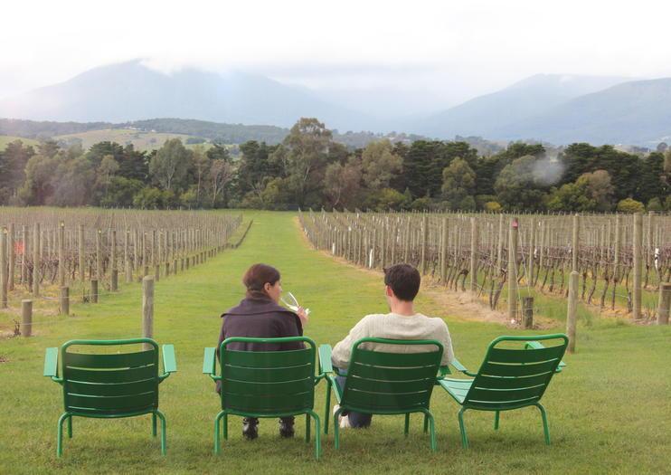 Top Wine Regions in Victoria