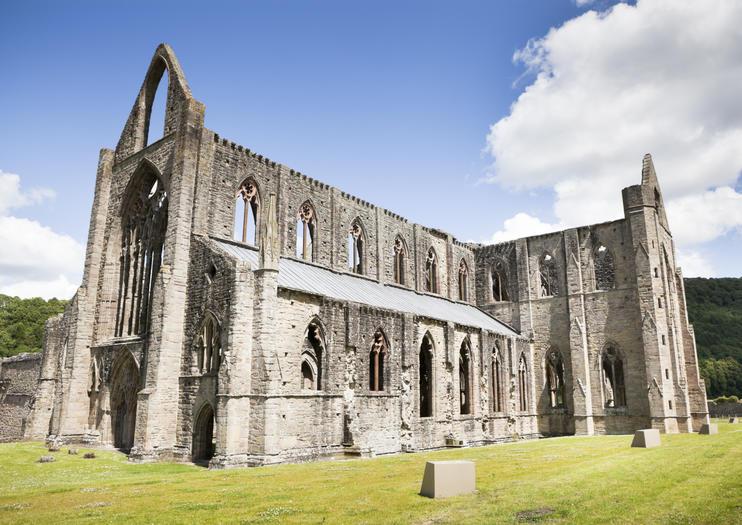 tintern abbey poem by william wordsworth