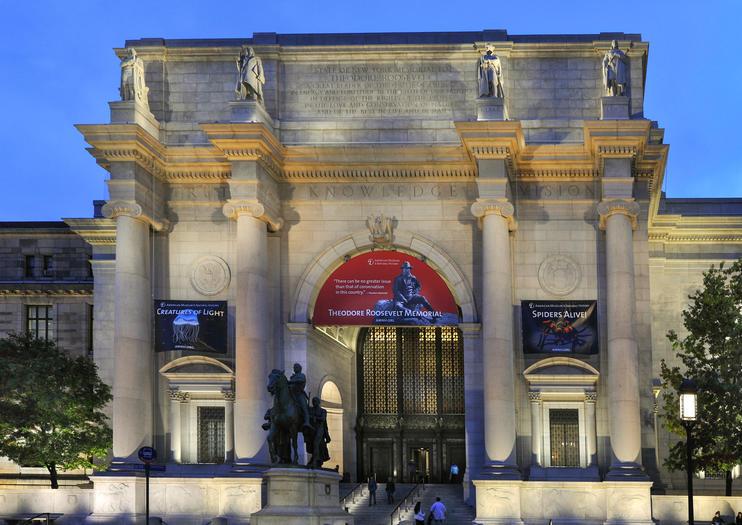 Museo Storia Naturale New York.Attivita Per Museo Di Storia Naturale 2019 Viator