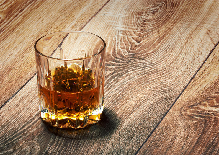Die Scotch Whisky Experience