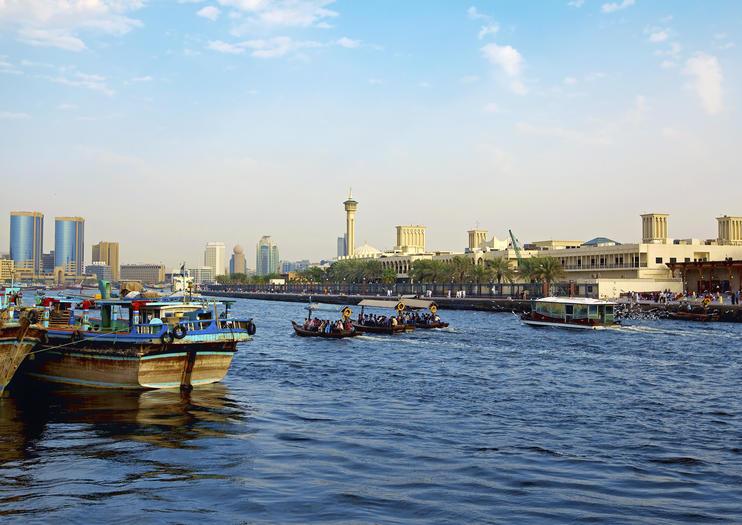 The 10 Best Dubai Creek Khor Dubai Tours Tickets 2019 Viator