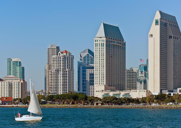 Centro de San Diego