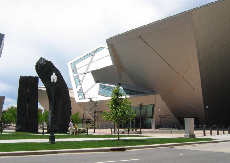Must-See Museums in Denver