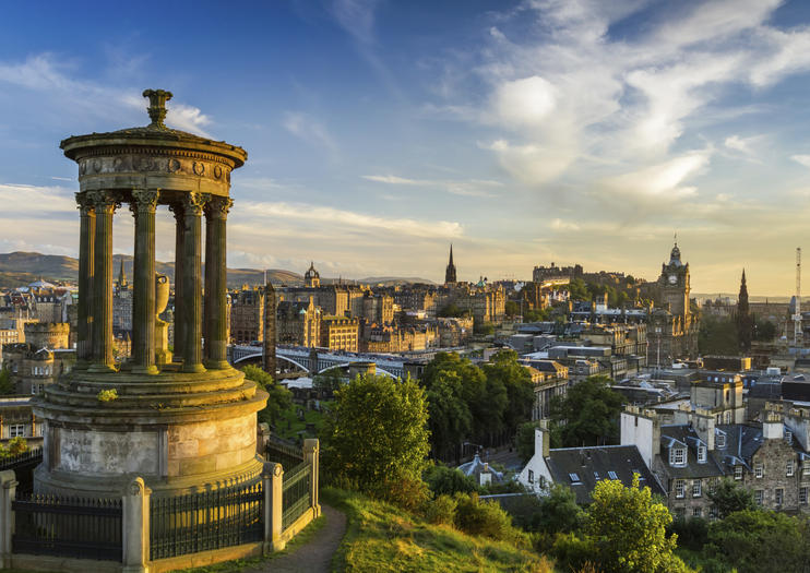 Edinburgh World Heritage Trust