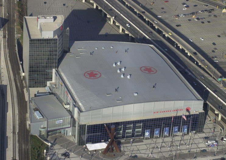 Scotiabank Arena (Air Canada Centre)