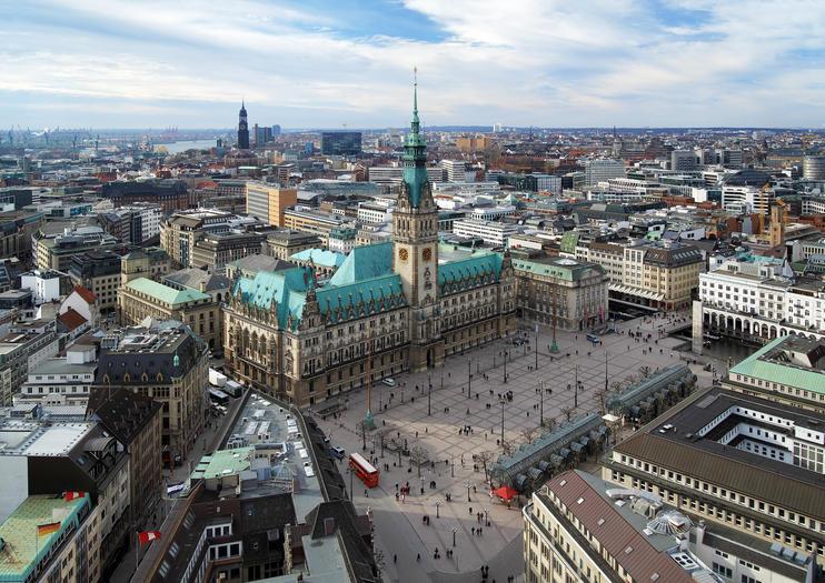 3 Dias em Hamburgo: Roteiros Sugeridos