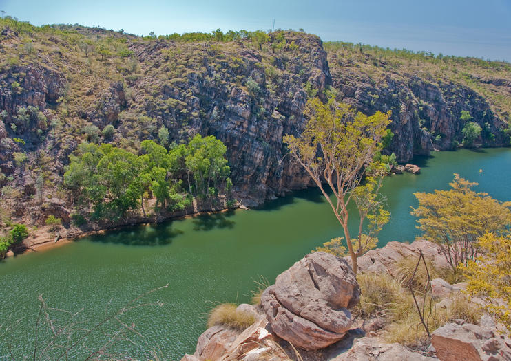 Nitmiluk National Park (Katherine Gorge National Park)