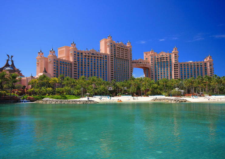The 5 Best Atlantis Palm Hotel Tours Tickets 2019 Dubai Viator
