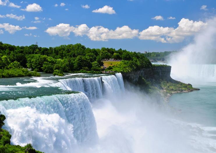 Things to Do at Niagara Falls This Summer
