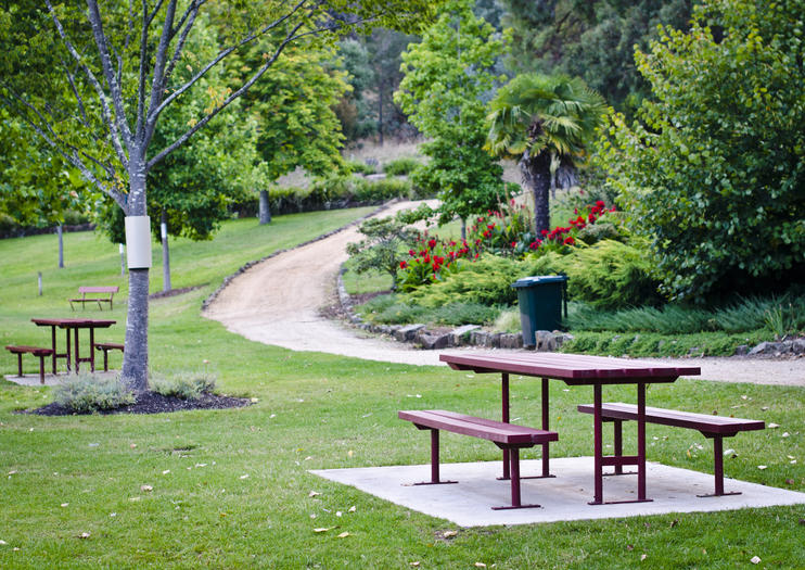 Launceston City Park
