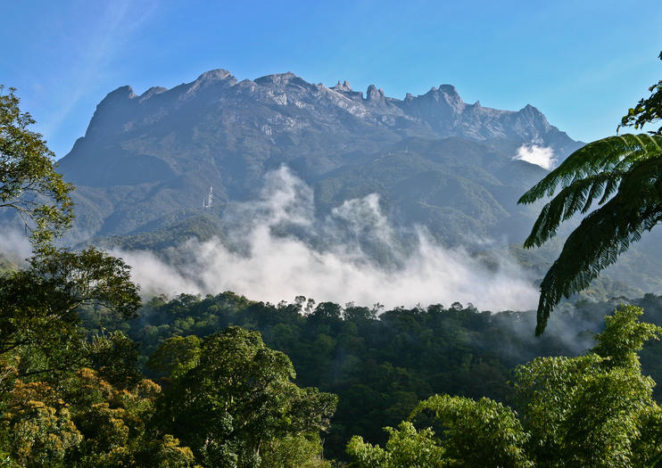 3 Days in Sabah & Sarawak: Suggested Itineraries