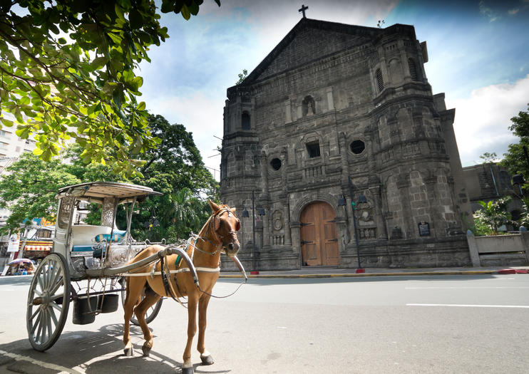 Outdoor Adventures from Manila