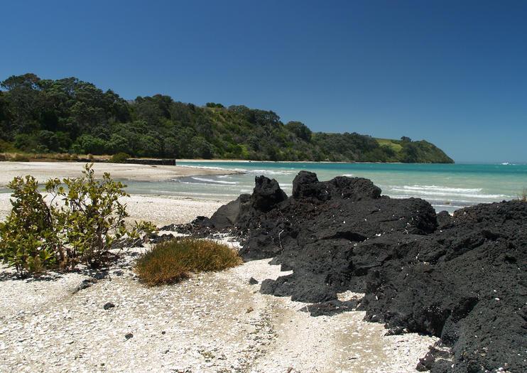 Isla Rangitoto