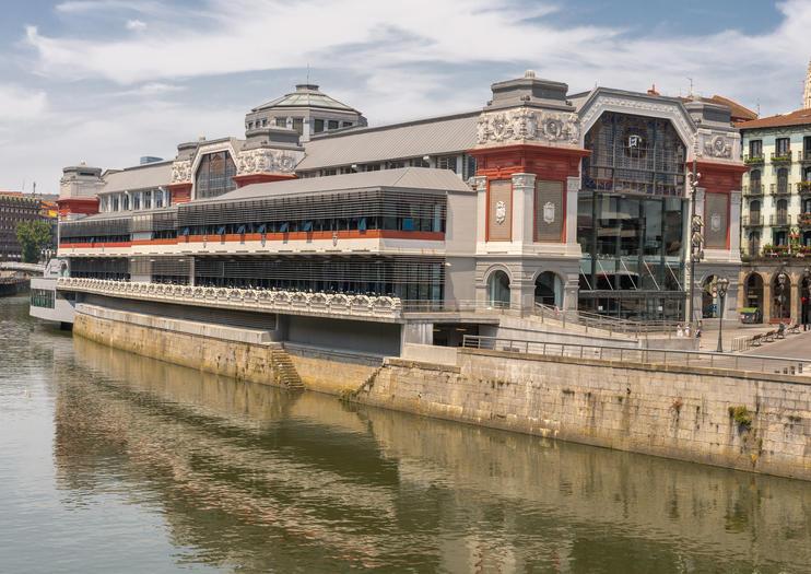 Top Markets in Bilbao