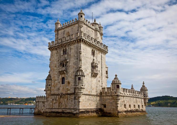 UNESCO Sehenswürdigkeiten in Lissabon