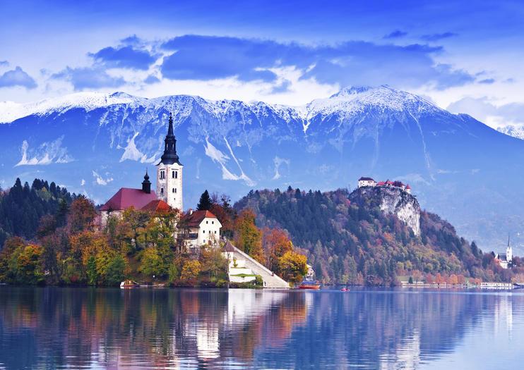 Bled Tours from Ljubljana