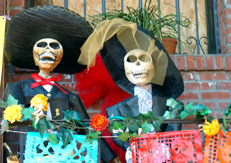 Ways to Celebrate Day of the Dead in Guatemala City