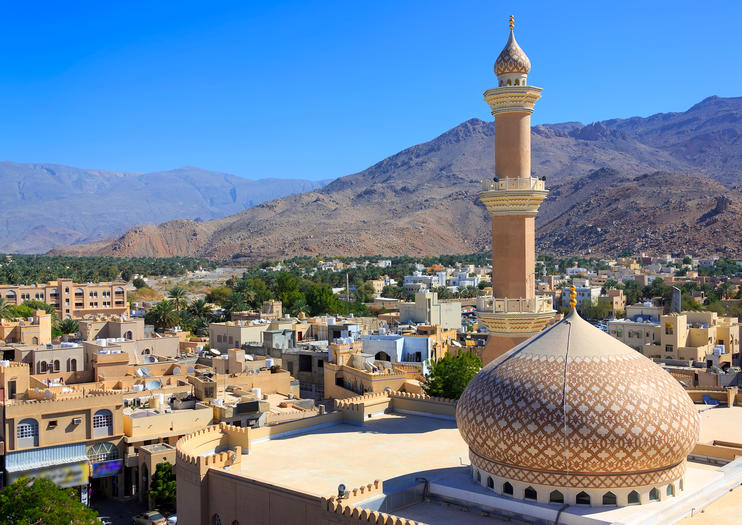 Top Day Trips from Muscat