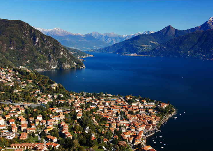 Viagens de um dia aos lagos: Recomendações de Milão