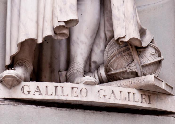 Galileo's Florence