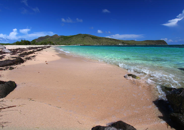 At Just 18 Miles 29 Kilometers Long And 5 8 Its Widest Point St Kitts Is Pretty Small But Despite Diminutive Measurements