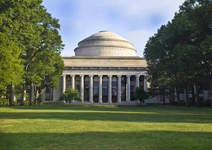 Instituto de Tecnologia de Massachusetts (MIT)