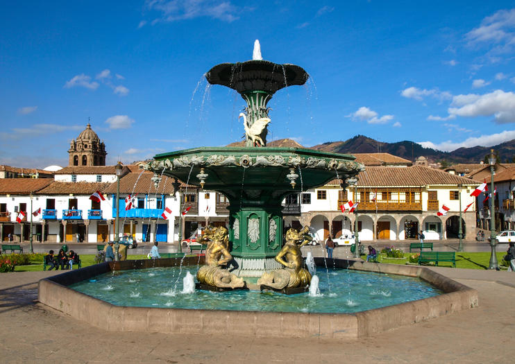 The 10 Best Plaza De Armas Huacaypata Tours Tickets 2019 Cusco
