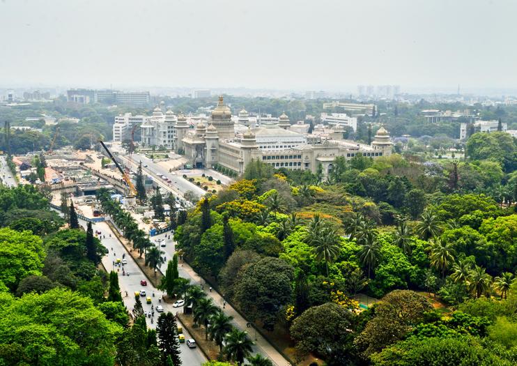 3 Dias em Bangalore: Sugestão de Itinerários