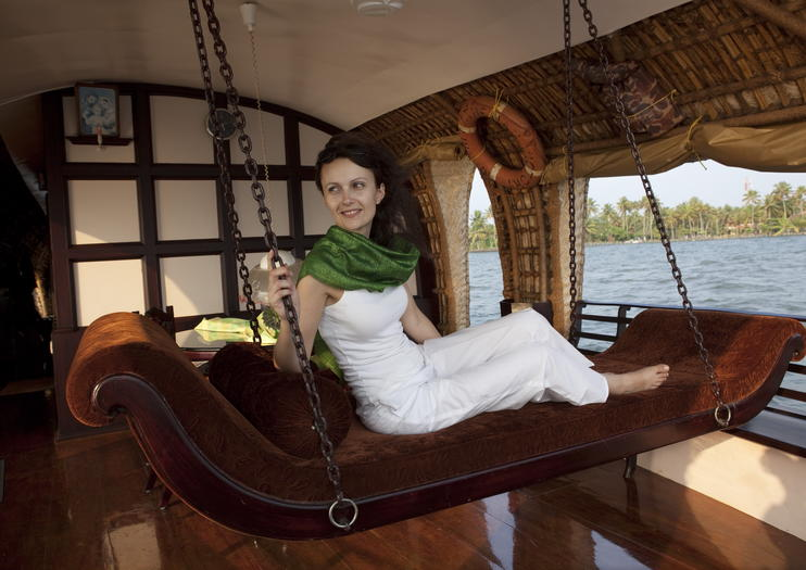 Kerala Backwaters Cruises from Kochi