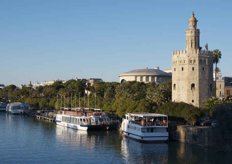 Tour de l'Or (Torre del Oro)