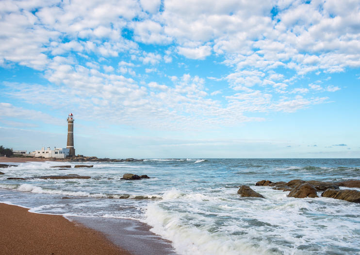 Top Day Trips From Montevideo