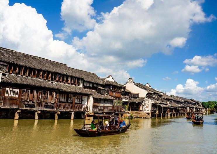 Top Day Trips from Hangzhou