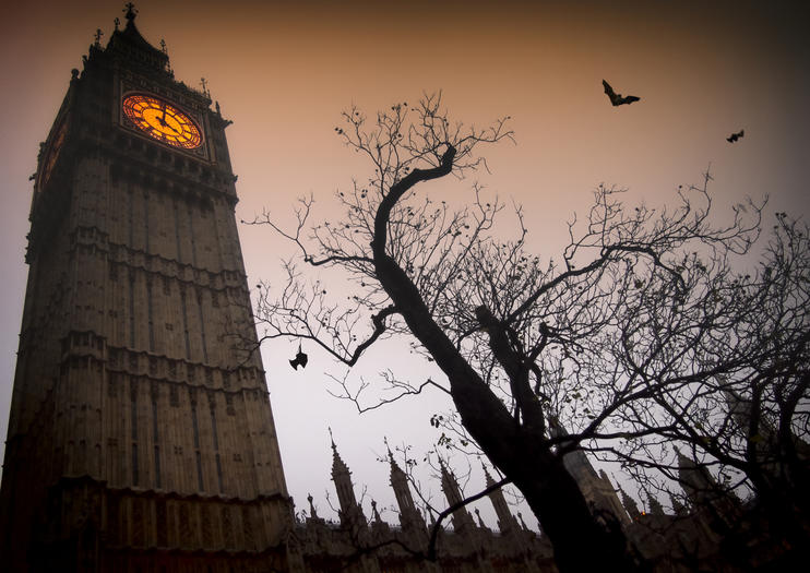 Ways to Celebrate Halloween in London
