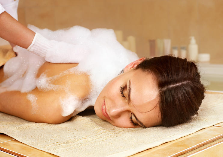 Turkish Bath Experiences in Istanbul