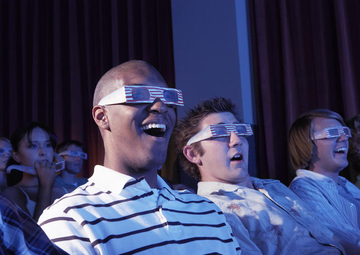 IMAX des Chutes du Niagara