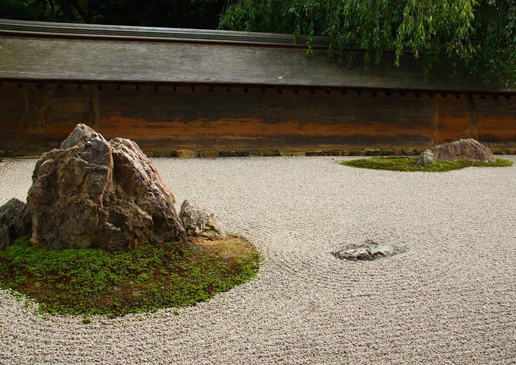 Temple Ryoan-ji