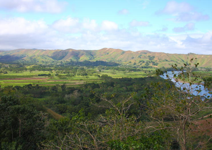 Sabeto Valley