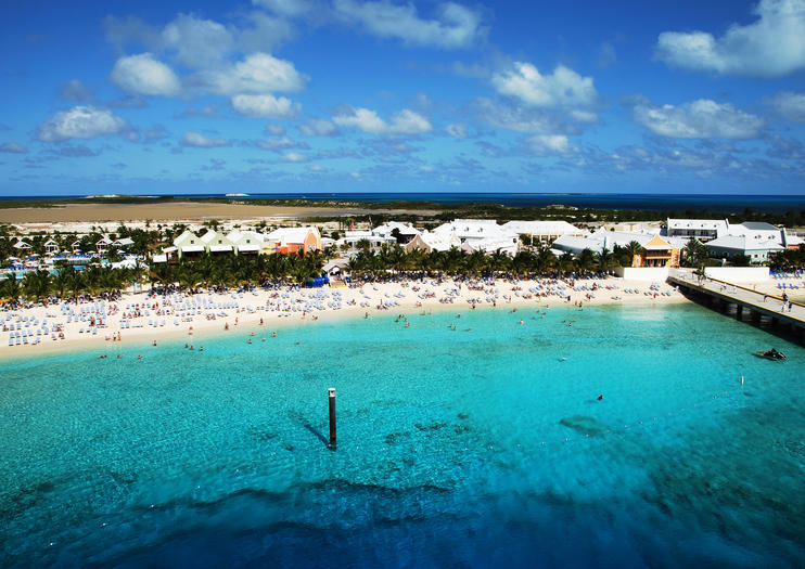 Top Beaches in Grand Turk