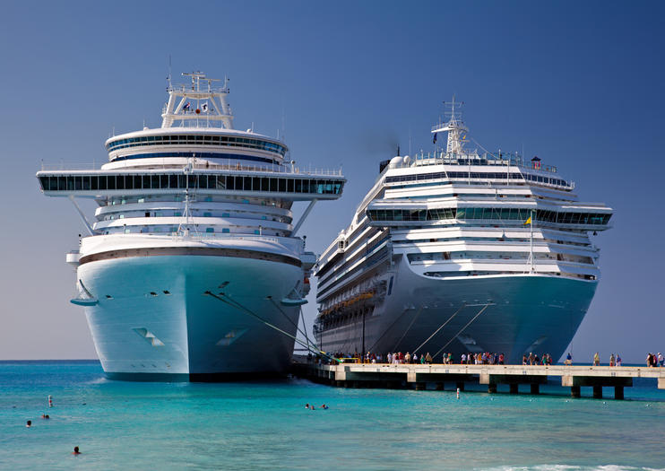 Grand Turk Cruise Center