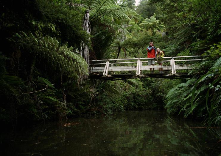 Parque Regional Kaitoke