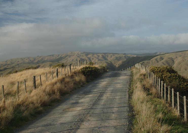 Wellington Outer Green Belt