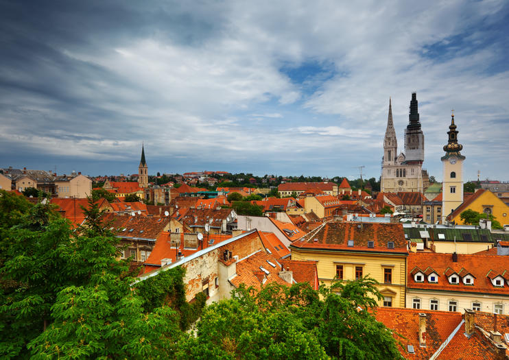 How to Spend 3 Days in Zagreb