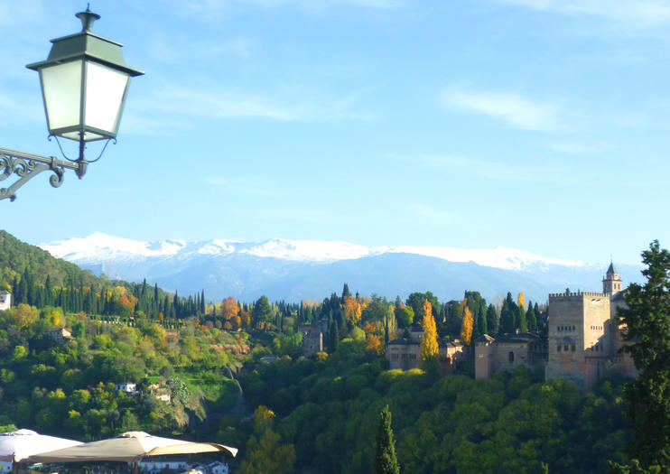 Top Day Trips from Granada