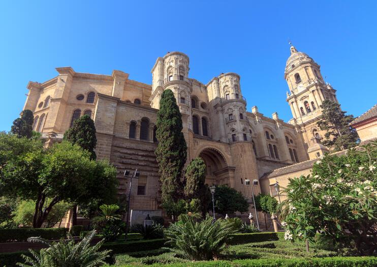 Cathédrale de l'Incarnation