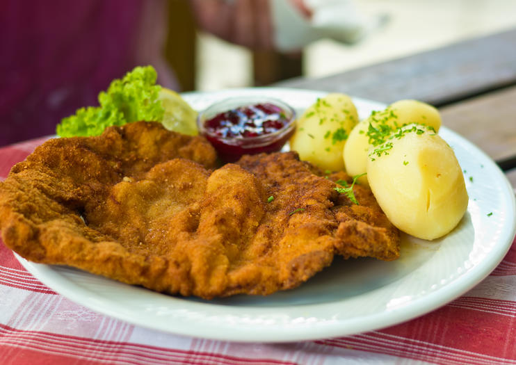 Food Lover's Guide to Vienna