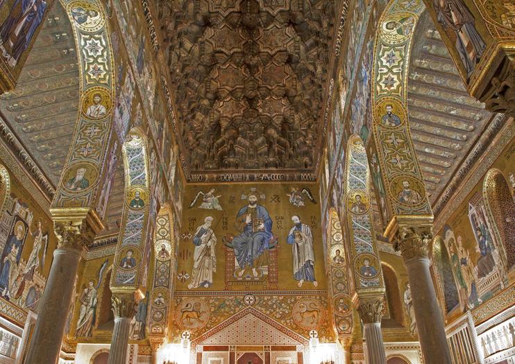 Palatine Chapel (Capella Palatina)
